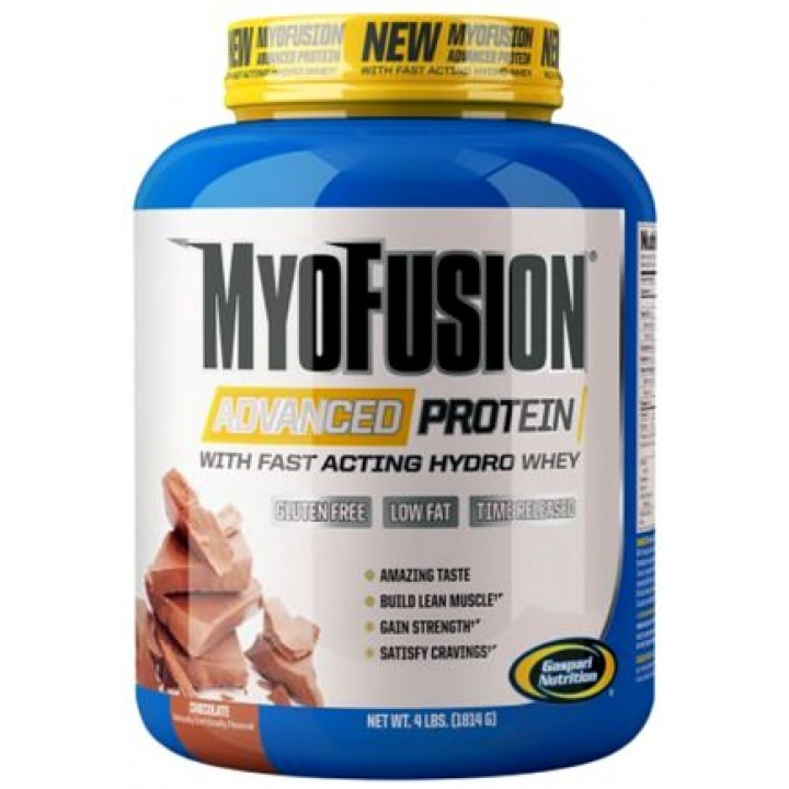 Протеин MyoFusion Advanced Protein