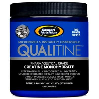 Креатин Gaspari Qualitine Creatine Monohydrate
