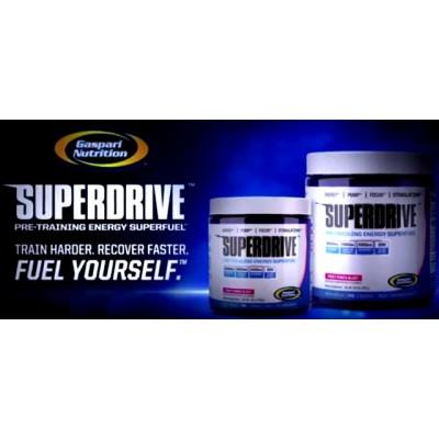 Энергетики SuperDrive