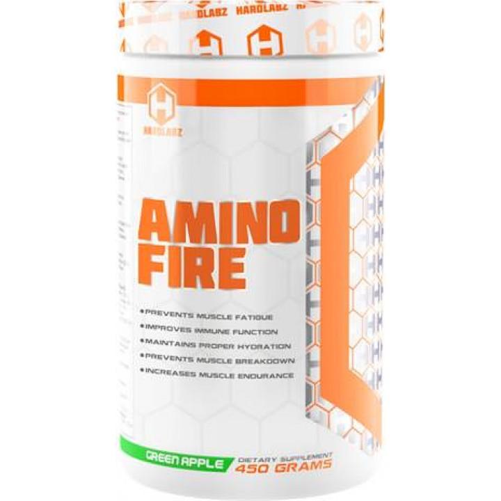 Аминокислоты Amino Fire