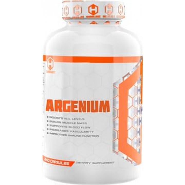 Аргинин Hardlabz Argenium