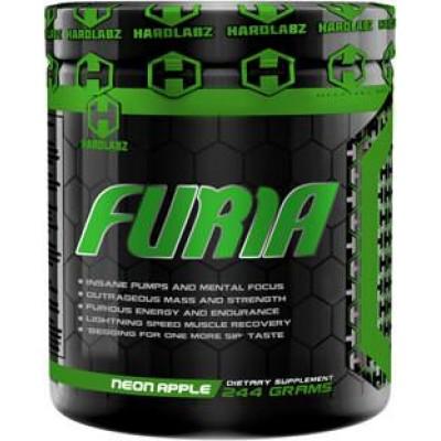 Энергетики Furia