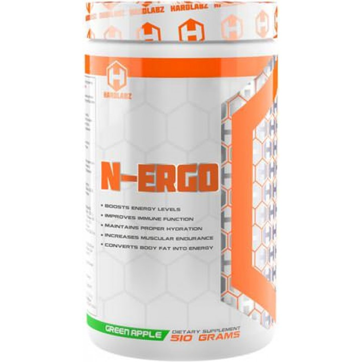 Изотонические напитки N-Ergo