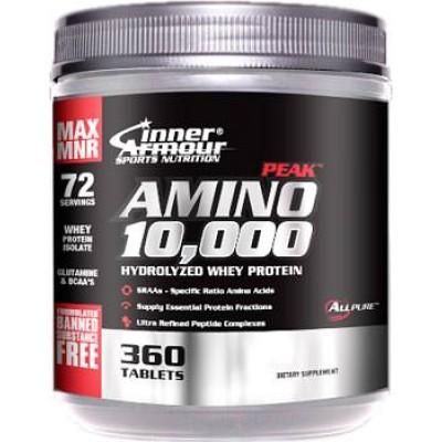 Аминокислоты Inner Armour Amino 10000
