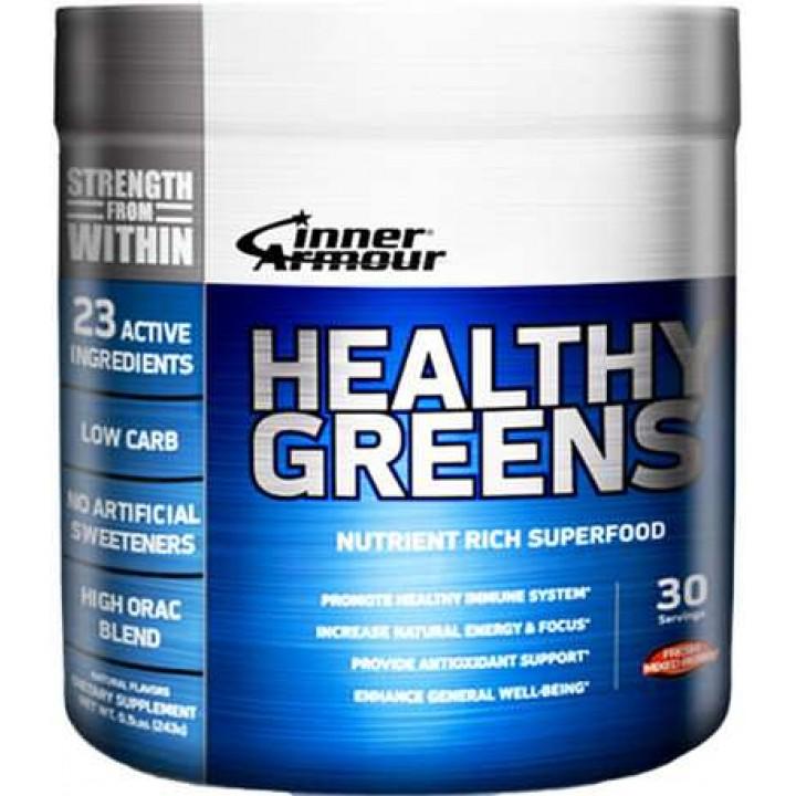 Антиоксиданты Inner Armour Healthy Greens
