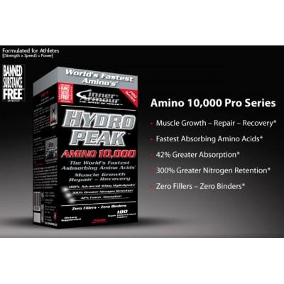Аминокислоты Hydro Peak Amino 10000