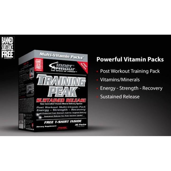 Витамины и минералы Inner Armour Training Peak