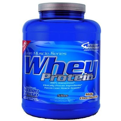 Протеин Whey Protein Blue Line