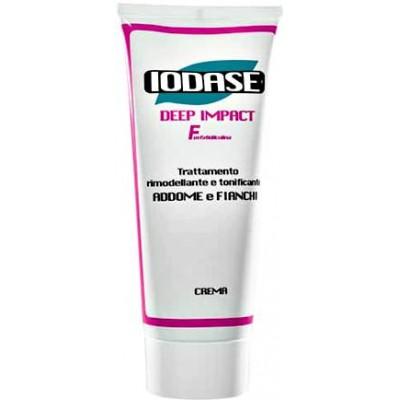 Моделирующий крем Iodase Deep Impact F Cream