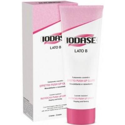 Моделирующий крем для ягодиц Iodase Lato B Cream