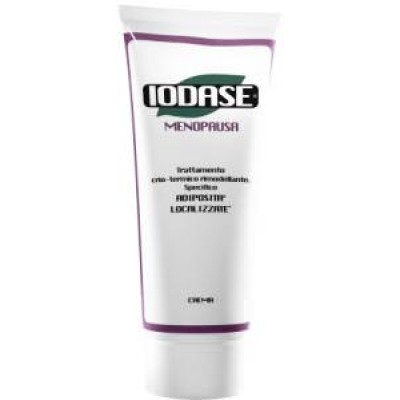 Моделирующий крем Iodase Menopausa Cream