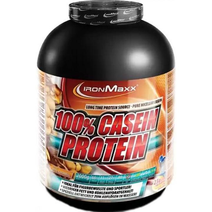 Протеин 100% Casein Protein IM