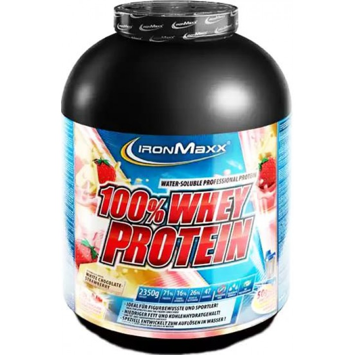 Протеин 100% Whey Protein IM