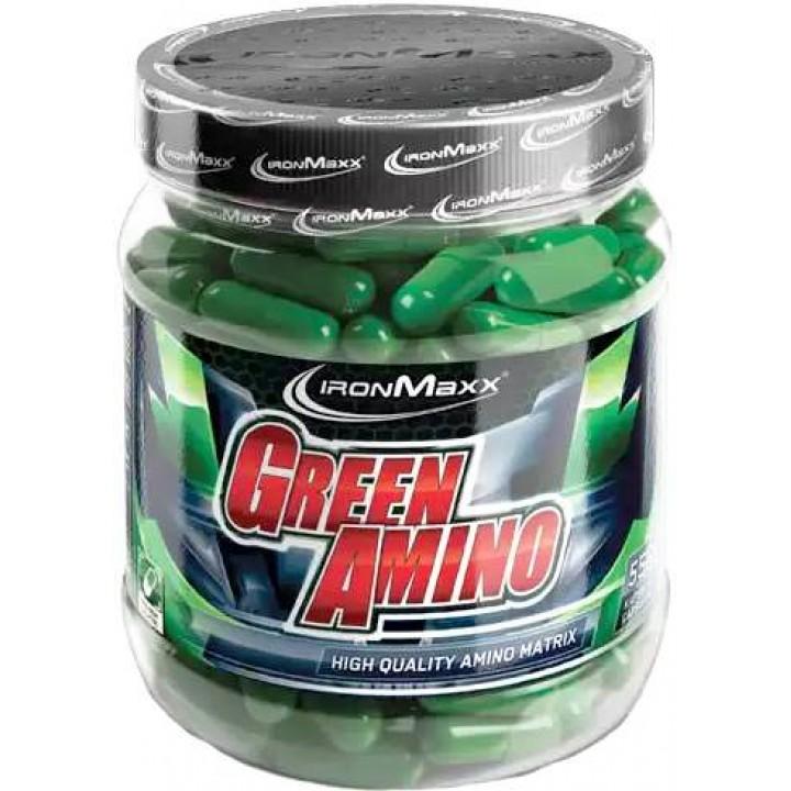 Аминокислоты Green Amino