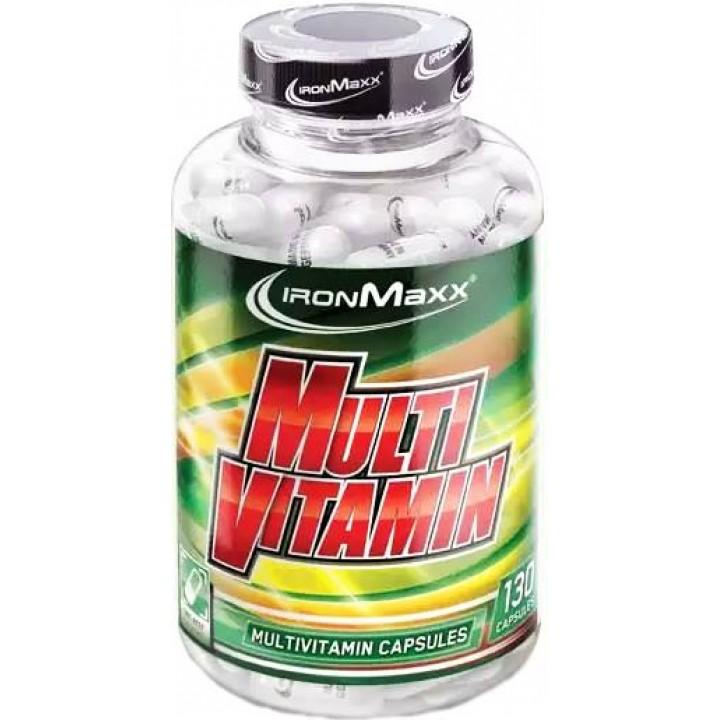 Витамины IronMaxx Multivitamin