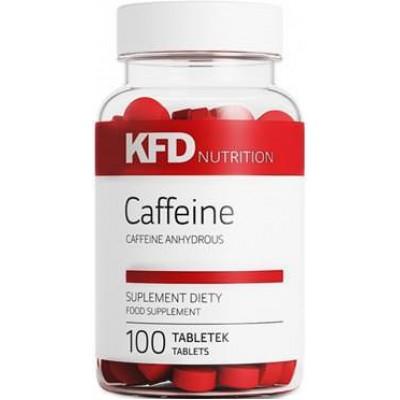 Кофеин KFD Nutrition Caffeine