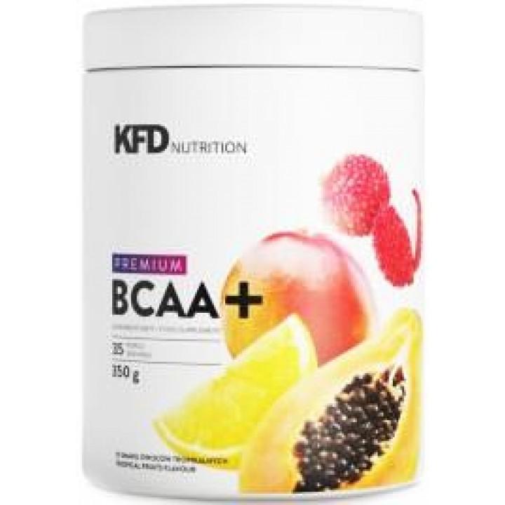 Аминокислоты Premium BCAA+ от KFD Nutrition