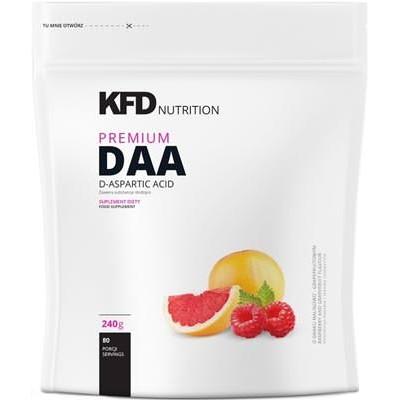 Аспарагиновая кислота KFD Nutrition Premuim DAA