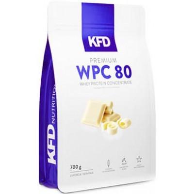 Протеин сывороточный KFD Premium WPC 82 (900 гр)