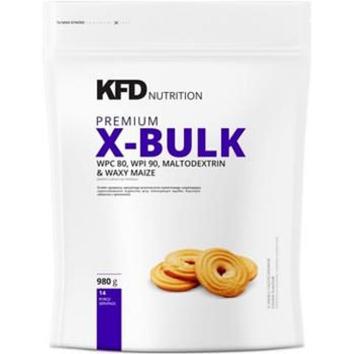 Гейнер KFD Nutrition Premium X-Bulk