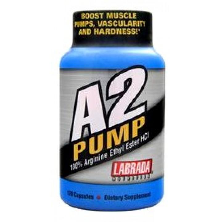 Аргинин Labrada A2 Pump