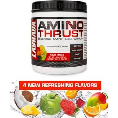 Аминокислоты Labrada Amino Thrust