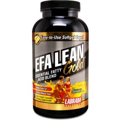 Жирные кислоты Labrada EFA Lean Gold
