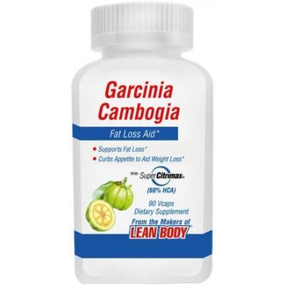 Жиросжигатель Labrada Garcinia Cambogia