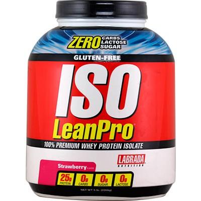 Протеин Iso Lean Pro