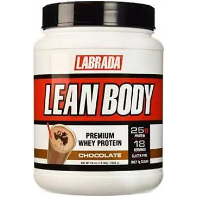 Протеин Labrada Lean Body Premium Whey Protein