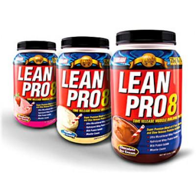 Протеин Lean Pro8