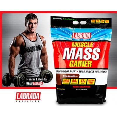 Гейнер Muscle Mass Gainer