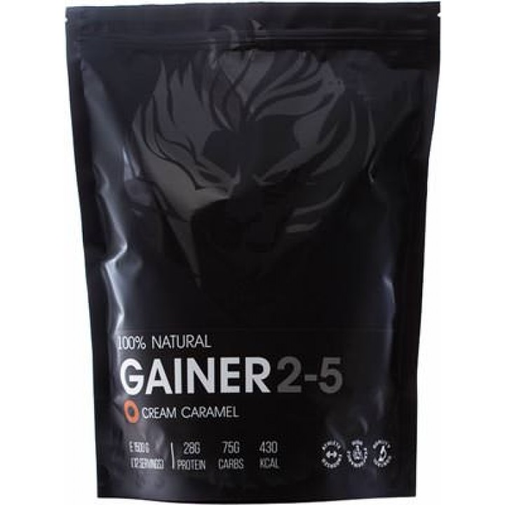 Гейнер Lion Brothers 100% Natural Gainer 2-5