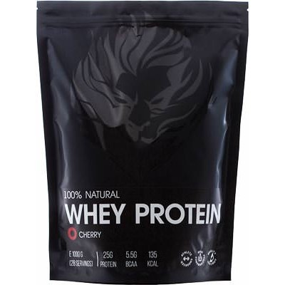 Протеин Lion Brothers 100% Natural Whey Protein