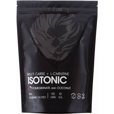 Isotonic от Lion Brothers
