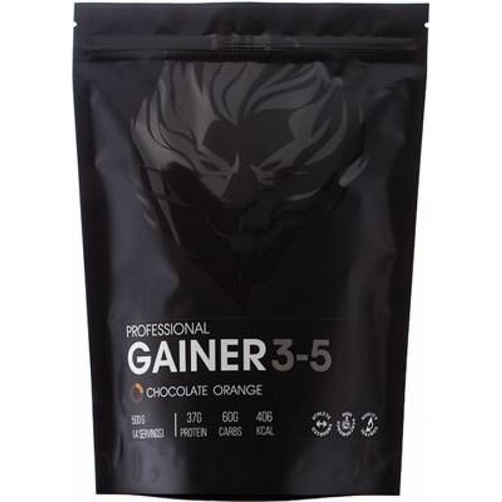 Гейнер Lion Brothers Professional Gainer 3-5