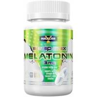 Мелатонин Maxler Melatonin Sleep Max