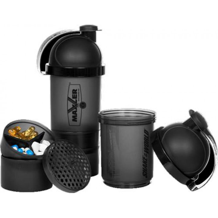 Шейкер Maxler Shaker Smart 3in1