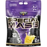 Maxler Special Mass Muscle Mass Gainer (2700 гр)