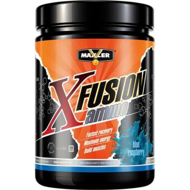 Аминокислоты Maxler X-Fusion Amino