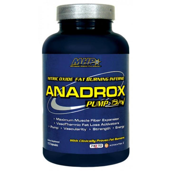 Жиросжигатель MHP Anadrox