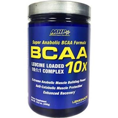 BCAA 10X от MHP