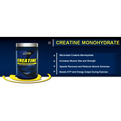 MHP Creatine Monohydrate 300 г