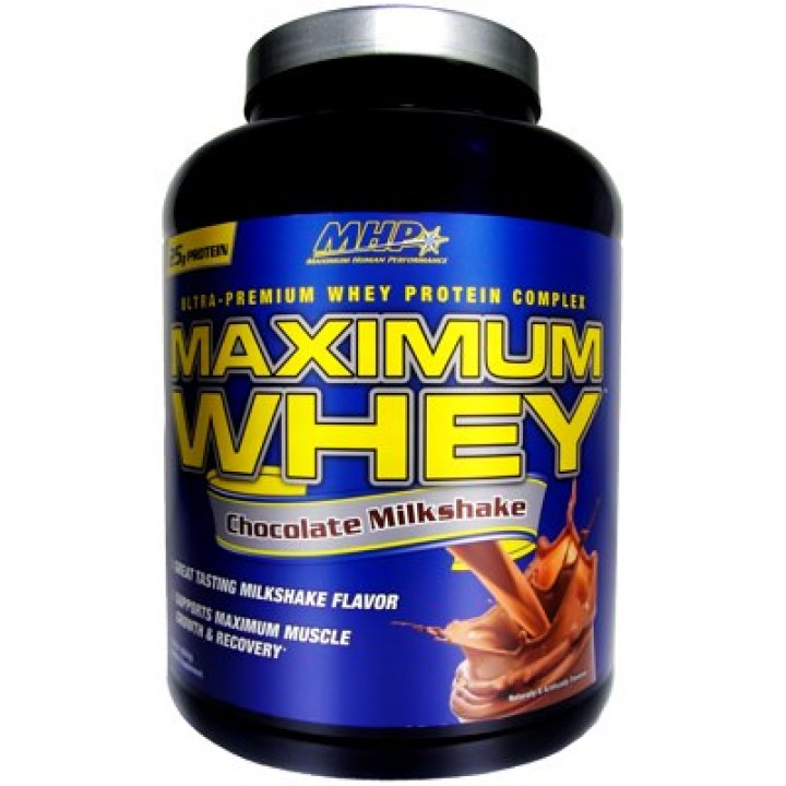 Протеин Maximum Whey