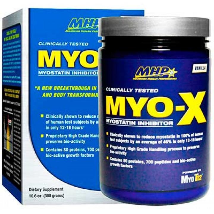 Активаторы синтеза белка Myo-X
