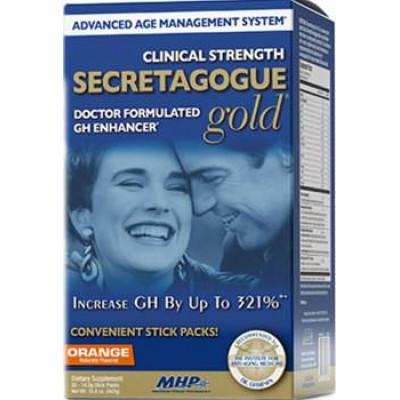 Активатор гормона роста MHP Secretagogue Golc Clinical Strength