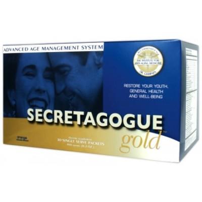 Активаторы гормона роста Secretagogue-Gold