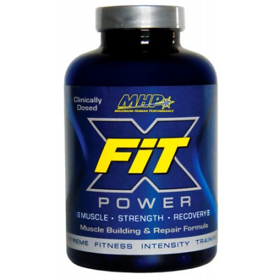 Повышение тестостерона X-Fit Power