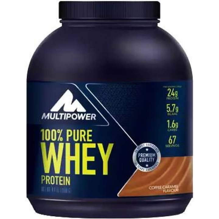 Протеин Multipower 100% Whey Protein