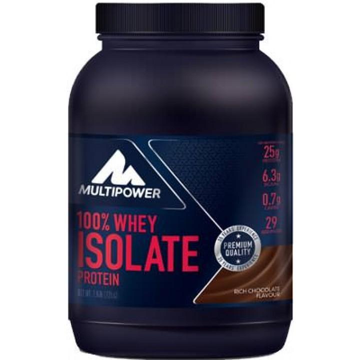 Протеин Multipower 100% Whey Isolate